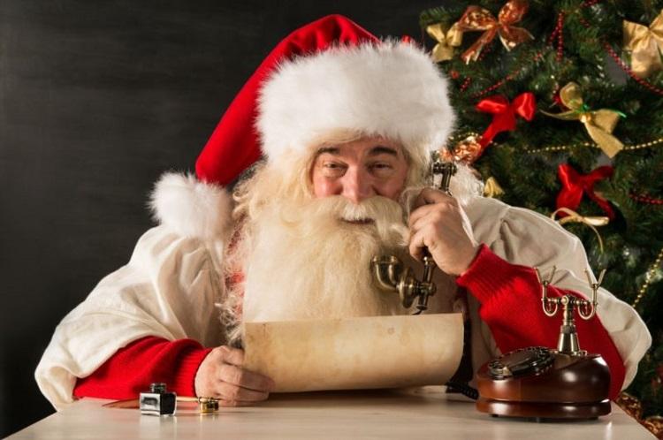 Как позвонить Деду Морозу 2019, бесплатные номера, заказать видеопоздравления, все регионы России