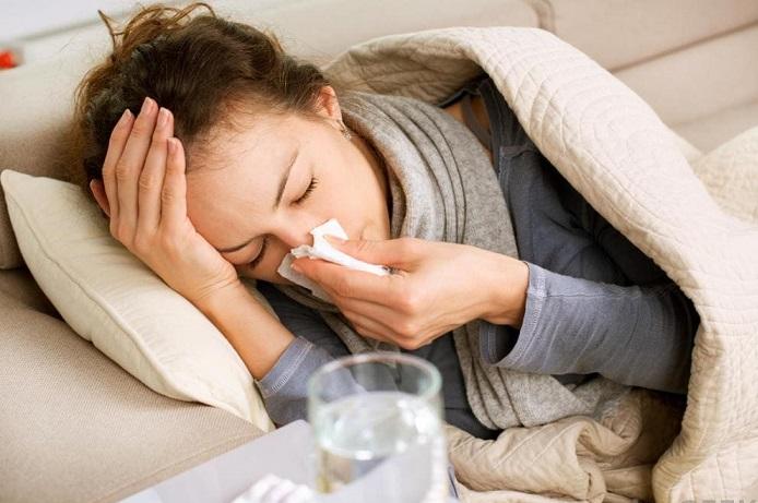 Какие лекарства можно принимать беременным при простуде