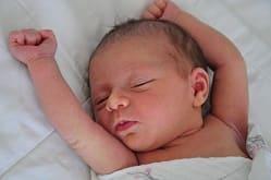 Ребенок 1 неделя 70