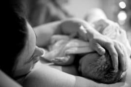 Можно ли рожать самой после кесарева сечения