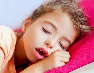 Аденоиды у ребенка: симптомы