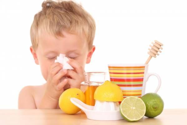 Список бесплатных лекарств для детей до 3 лет
