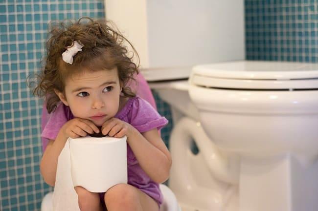 Как сходить в туалет по-большому? Несколько простых 60