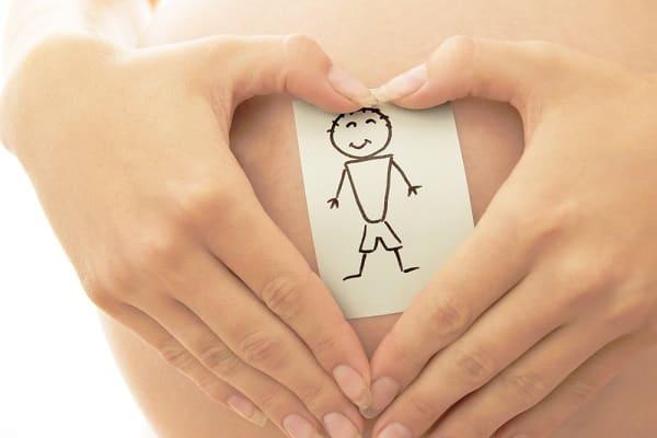 Когда выдают обменную карту беременной на руки