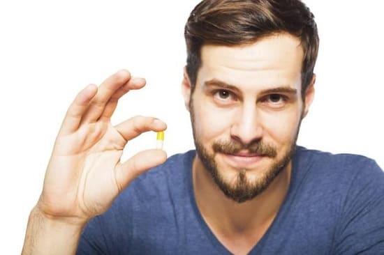 Витамины для мужчин для зачатия при планировании беременности