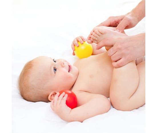 Газики у новорожденных при грудном вскармливании
