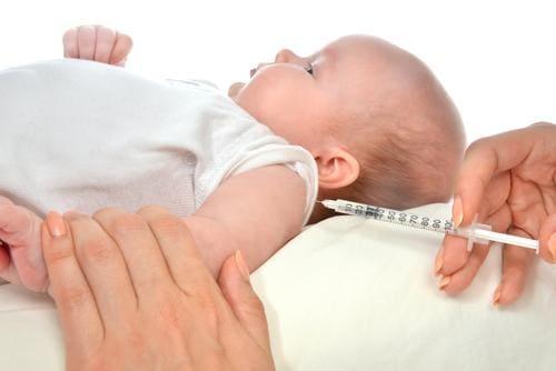 Прививка от ветрянки ребенку