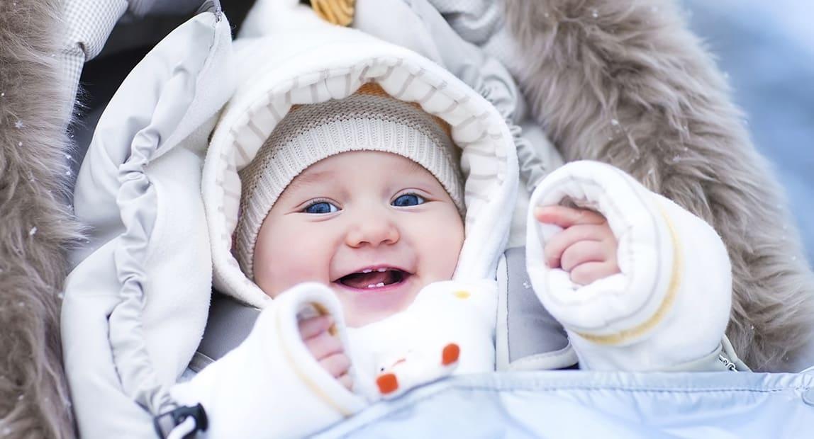 Как одевать ребенка зимой в детский сад. Как правильно одевать ребенка на прогулку