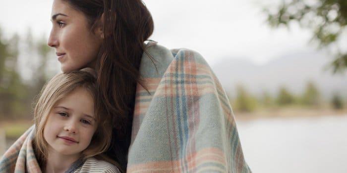 Как выжить матери одиночке