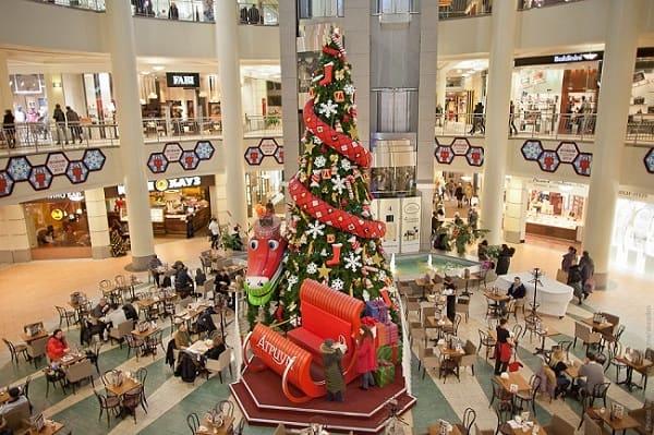 Чем занять ребенка на новогодние каникулы