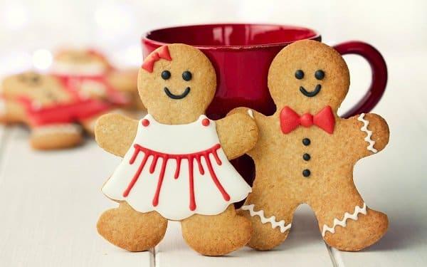 Детский новогодний стол рецепты