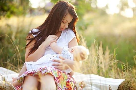 Можно ли забеременеть во время кормления грудным молоком