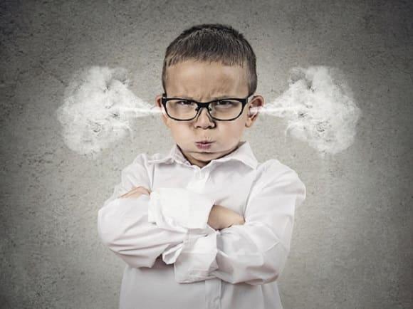 Агрессивный ребенок: Злюка, драчун и крикун – как бороться с детской агрессией?