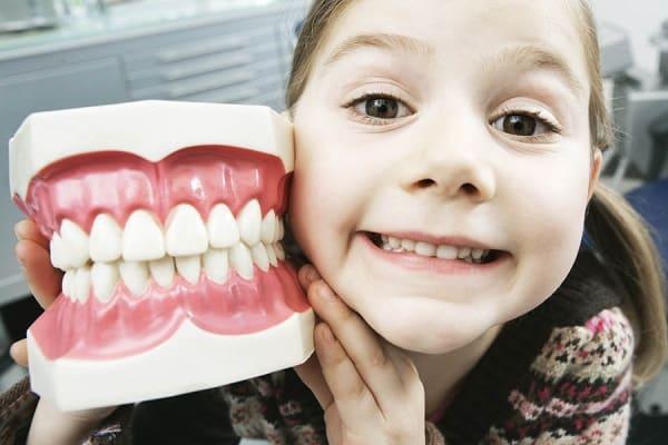 Неправильный прикус у ребенка причины симптомы лечение