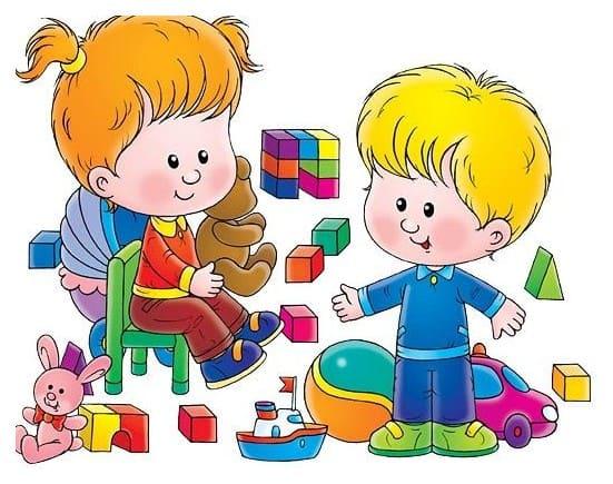 Заявление о переводе ребенка в другой детский сад