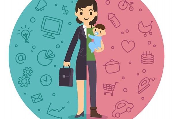 Входит ли декретный отпуск по уходу за ребенком в трудовой стаж для начисления пенсии