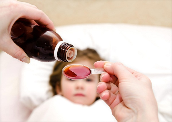 Список бесплатных лекарств для детей до 3 лет в 2018 году