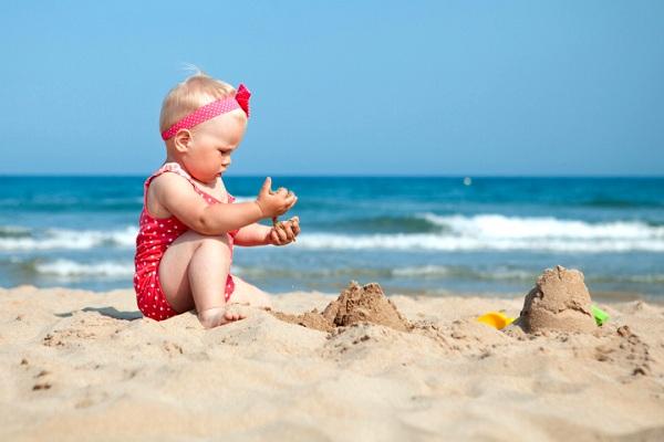 Солнце, море, пляж или куда поехать отдыхать с ребенком на море