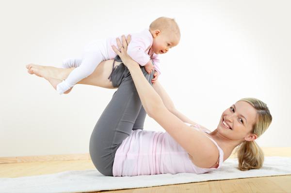Как похудеть после родов кормящей маме: 6 золотых правил стройной фигуры