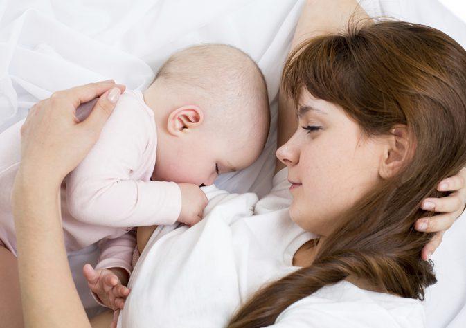 Застой грудного молока симптомы