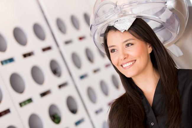 можно ли беременным наращивать волосы на капсулах