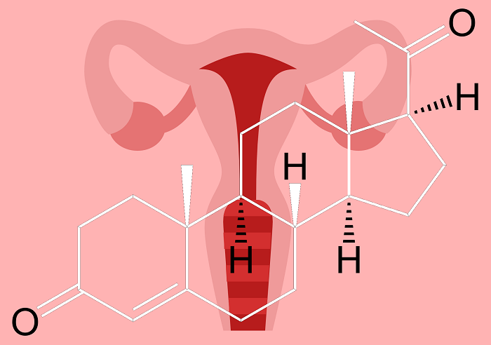 Прогестерон при беременности норма по неделям таблица