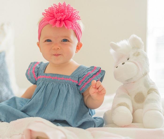fbb460ab6581 Режим дня ребенка в 8 месяцев в таблице по часам. Примерный ...