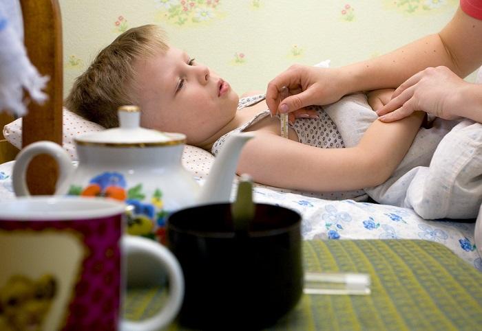 Пищевое отравление при беременности — лечение и возможные последствия