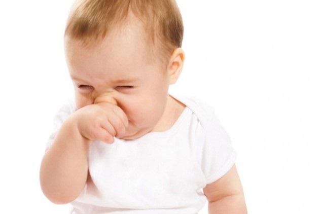 У ребенка заложен нос - почему постоянно закладывает и не дышит 2019