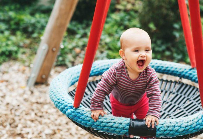 Режим дня ребенка в 9 месяцев какой должен быть распорядок